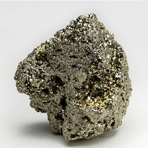 PYRITE FROM HUANUCO PROVINCE, PERU (3.5 lbs)