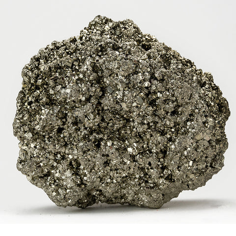 PYRITE FROM HUANUCO PROVINCE, PERU (4.5 lbs)
