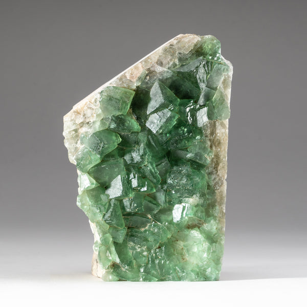 Genuine Green Fluorite from Nambia (3.8 lbs)