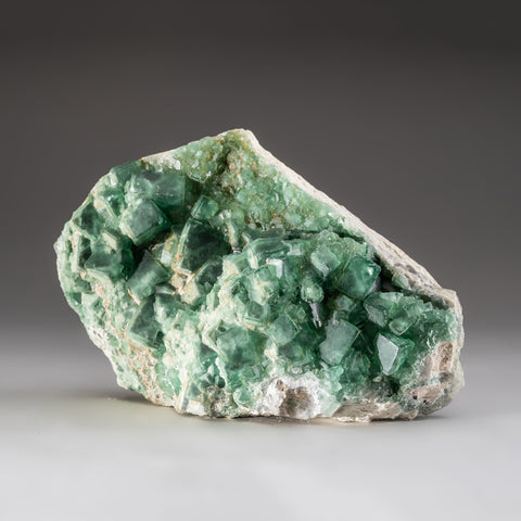 Genuine Green Fluorite from Nambia (7 lbs)
