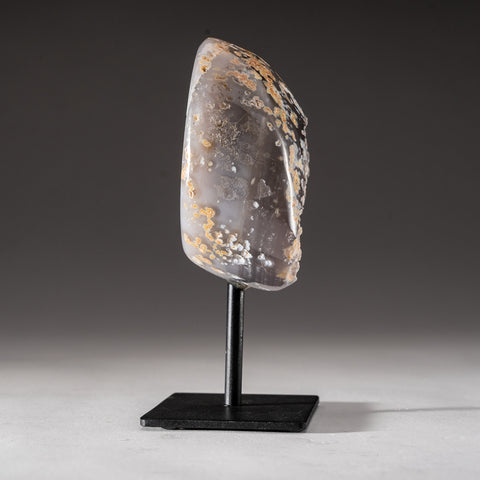 Agate Lamp from Brazil (14.5 lbs)