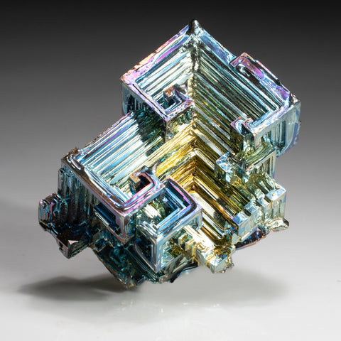 Genuine Bismuth Crystal (86.5 grams)