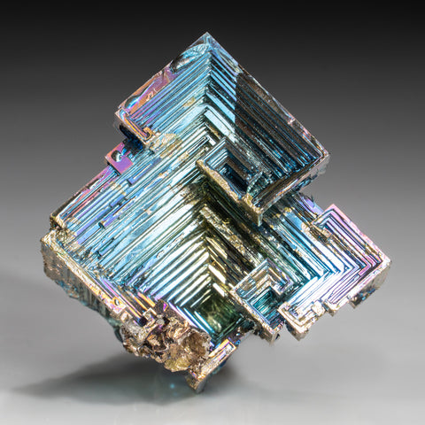 Genuine Bismuth Crystal (102 grams)