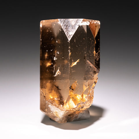 Topaz from Shigar Valley, Skardu, Baltistan, Gilgit-Baltistan, Pakistan (87.4 grams)