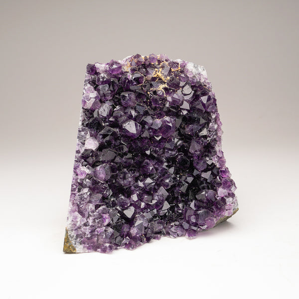 Amethyst Cluster from Uruguay (5 lbs)
