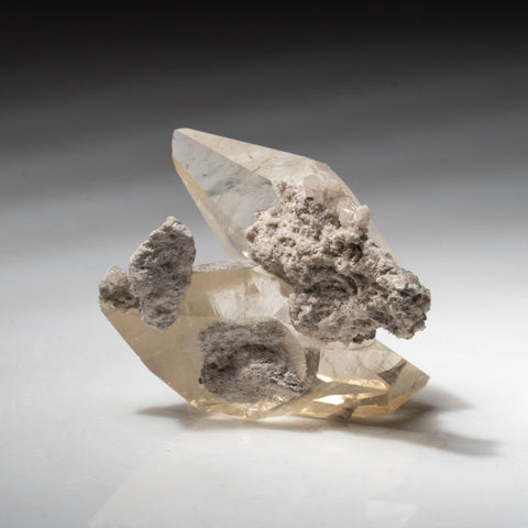 Calcite from Elmwood Mine, Carthage, Smith County, Tennessee
