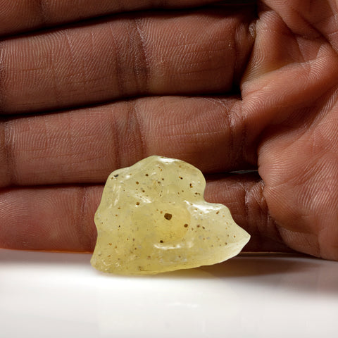 Large - Citrine Clustered Gemstone Tree on Citrine Matrix (The Harmony Tree)