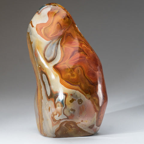 Polished Polychrome Freeform from Madagascar (13.5 lbs)