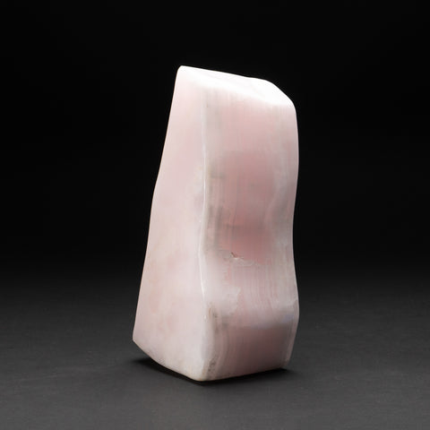 Polished Pink Mangano Calcite from Pakistan (8.2 lbs)