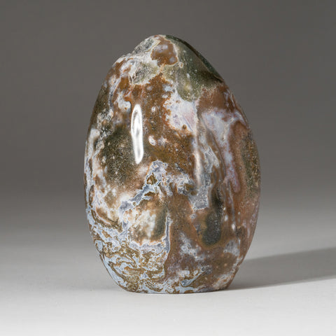 Polished Ocean Jasper from Madagascar (1.2 lbs)
