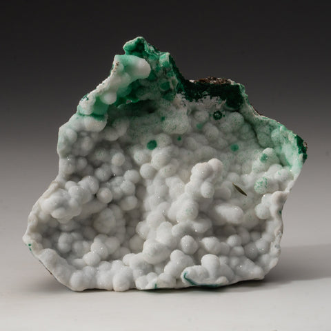 Conichalcite with Quartz from Tsumeb Mine, Otavi-Bergland District, Oshikoto, Namibia