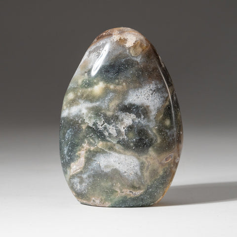 Polished Ocean Jasper from Madagascar (.8 lbs)