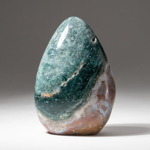 Polished Ocean Jasper from Madagascar (2.2 lbs)
