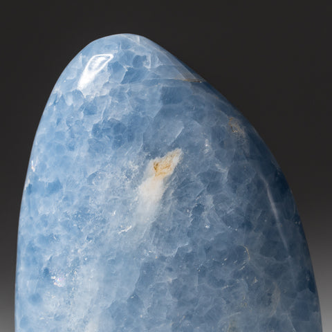 Blue Calcite Freeform from Mexico (1.8 lbs)