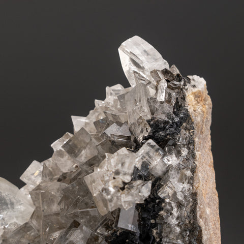 Gem Barite Cluster From Kunming, Yunnan province, China