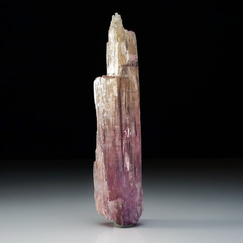 Kunzite Crystal from Nuristan Province, Afghanistan