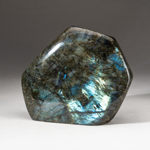 Polished Labradorite Freeform from Madagascar (11.2 lbs)
