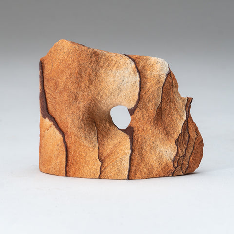Sandstone Arch Sculpture (184 grams)