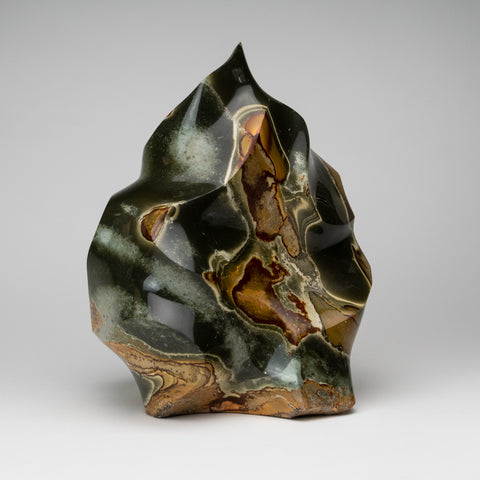 Polished Polychrome Freeform from Madagascar (19.5 lbs)