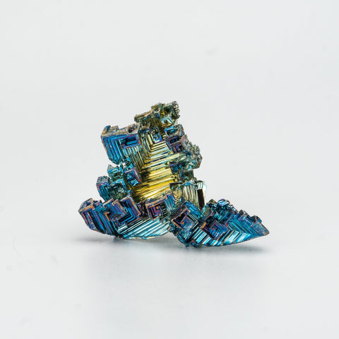Genuine Bismuth Crystal (113.5 grams)