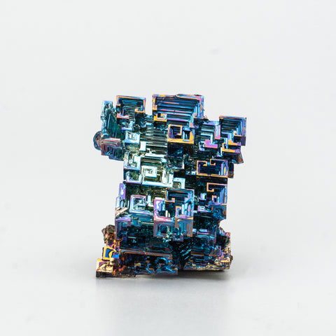 Genuine Bismuth Crystal (109 grams)