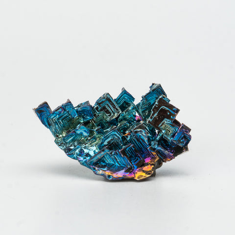 Genuine Bismuth Crystal (102.2 grams)