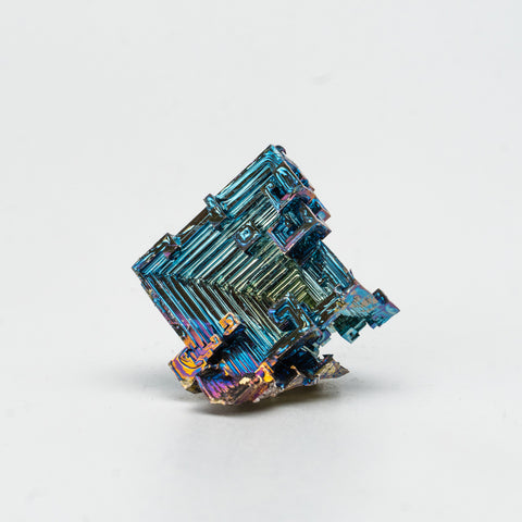 Genuine Bismuth Crystal (63 grams)