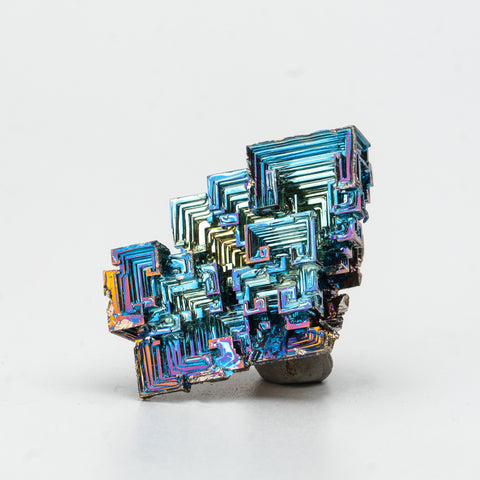 Genuine Bismuth Crystal (92.5 grams)