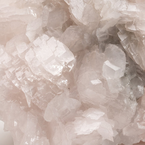 Manganoan Calcite From Chenzhou Prefecture, Hunan Province, China