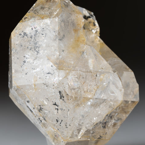 Herkimer Quartz Cluster from Herkimer County, New York (102 grams)