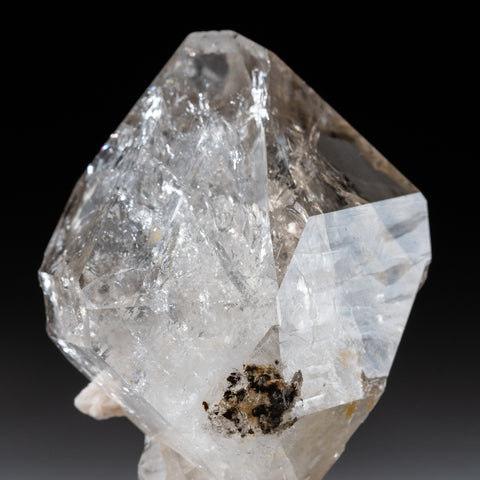 Herkimer Quartz Cluster from Herkimer County, New York (177 grams)