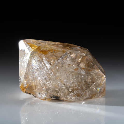 Herkimer Quartz Crystal from Herkimer County, New York (279 grams)