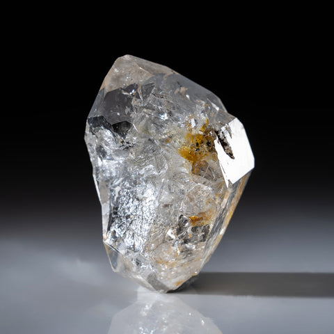 Herkimer Quartz Crystal from Herkimer County, New York (111.2 grams)