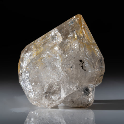Herkimer Quartz Cluster from Herkimer County, New York (315.2 grams)