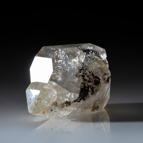 Herkimer Quartz Cluster from Herkimer County, New York (126.8 grams)