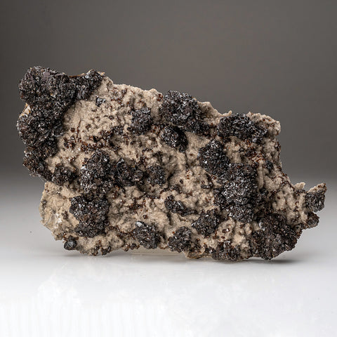 Sphalerite with Quartz from Elmwood Mine, Carthage, Smith County, Tennessee