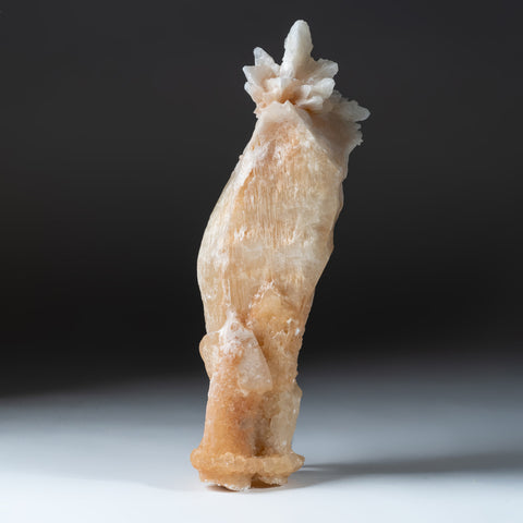 Stalactitic Calcite From Guilin Prefecture, Guangxi Zhuang Autonomous Region, China
