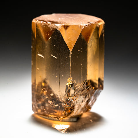 Topaz from Shigar Valley, Skardu, Baltistan, Gilgit-Baltistan, Pakistan (67 grams)