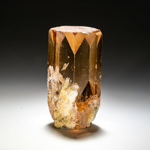 Topaz from Shigar Valley, Skardu, Baltistan, Gilgit-Baltistan, Pakistan (65.7 grams)