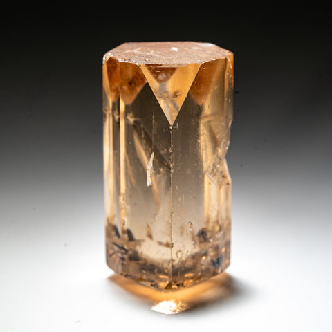 Topaz from Shigar Valley, Skardu, Baltistan, Gilgit-Baltistan, Pakistan (42 grams)