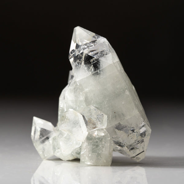 Gem Apophyllite from Jalgaon, Aurangabad District, Maharastra, India
