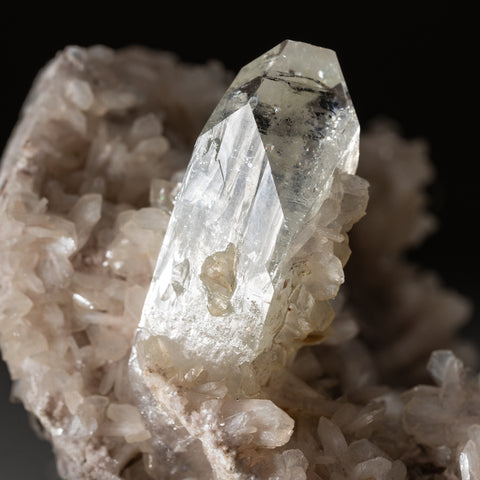 Gem Apophyllite From Pashan Hill Quarry, Poona District, Maharashtra, India