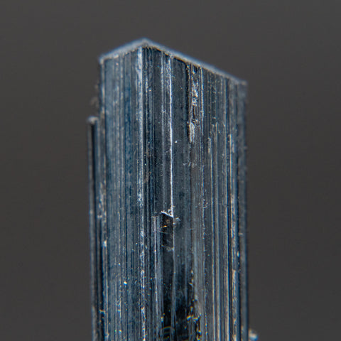 Black Tourmaline Crystal From Brazil (21.4 grams)