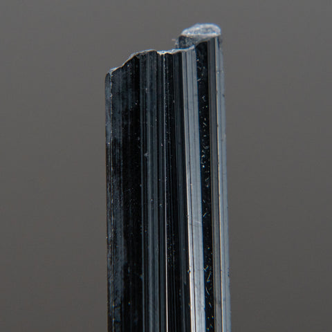 Black Tourmaline Crystal From Brazil (16.6 grams)
