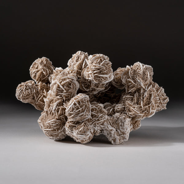Natural Desert Rose selenite Cluster (3.8 lbs)