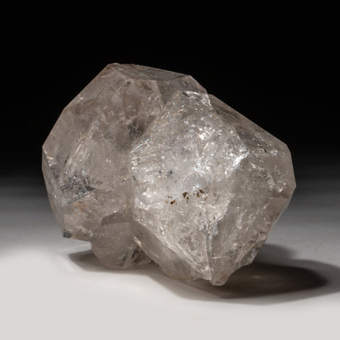 Herkimer Quartz Cluster from Herkimer County, New York (226 grams)