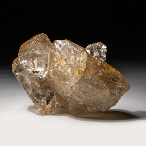 Herkimer Quartz Cluster from Herkimer County, New York (231.7 grams)
