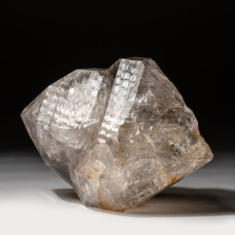 Herkimer Quartz Cluster from Herkimer County, New York (1 lb)