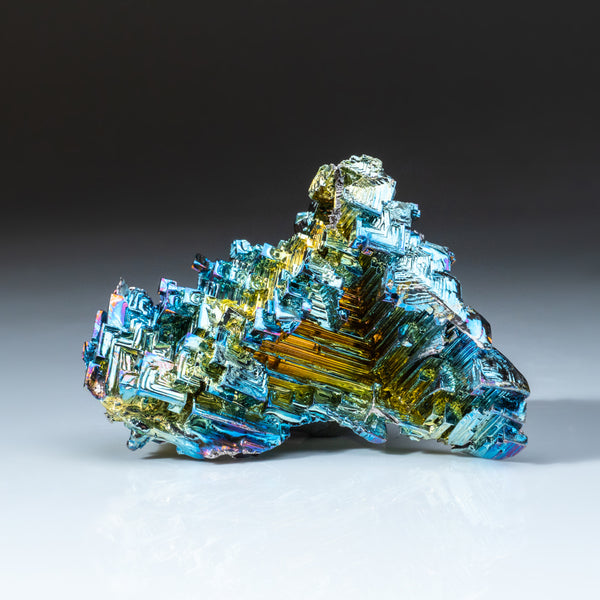 Genuine Bismuth Crystal (190 grams)
