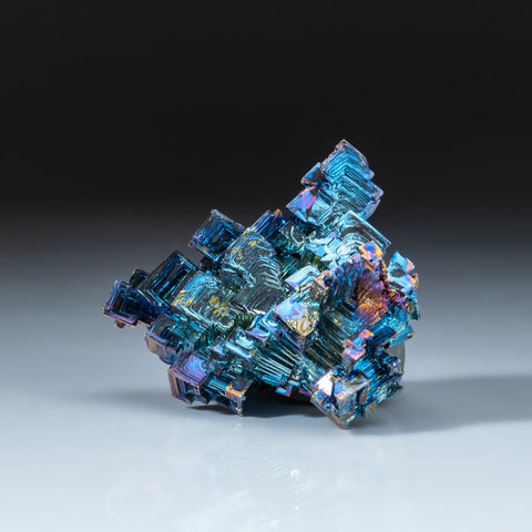 Genuine Bismuth Crystal (158.7 grams)